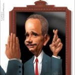 Did Eric Holder Lie to Congress?
