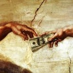 It's NOT the Economy Stupid, It's Theology