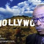 Reverend Al Goes to Hollywood
