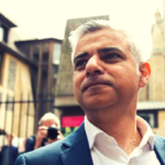 Trump Continues to Heckle London Mayor