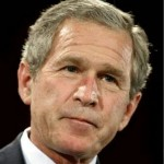 Will George W. Bush Become a Four-Term President?