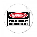 Political Correctness Abounds