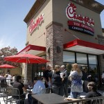 Report From the Front: A Visit to Chick-Fil-A
