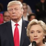 Did an Adequate Debate Showing Save Trump's Campaign?