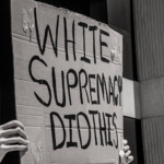Off the Cuff: White Supremacy Then and Now